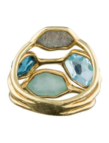 Rock Candy 4 Stone Ring