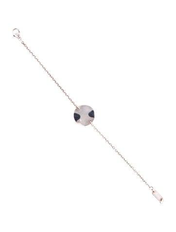 Ippolita Wavy Disc Bracelet