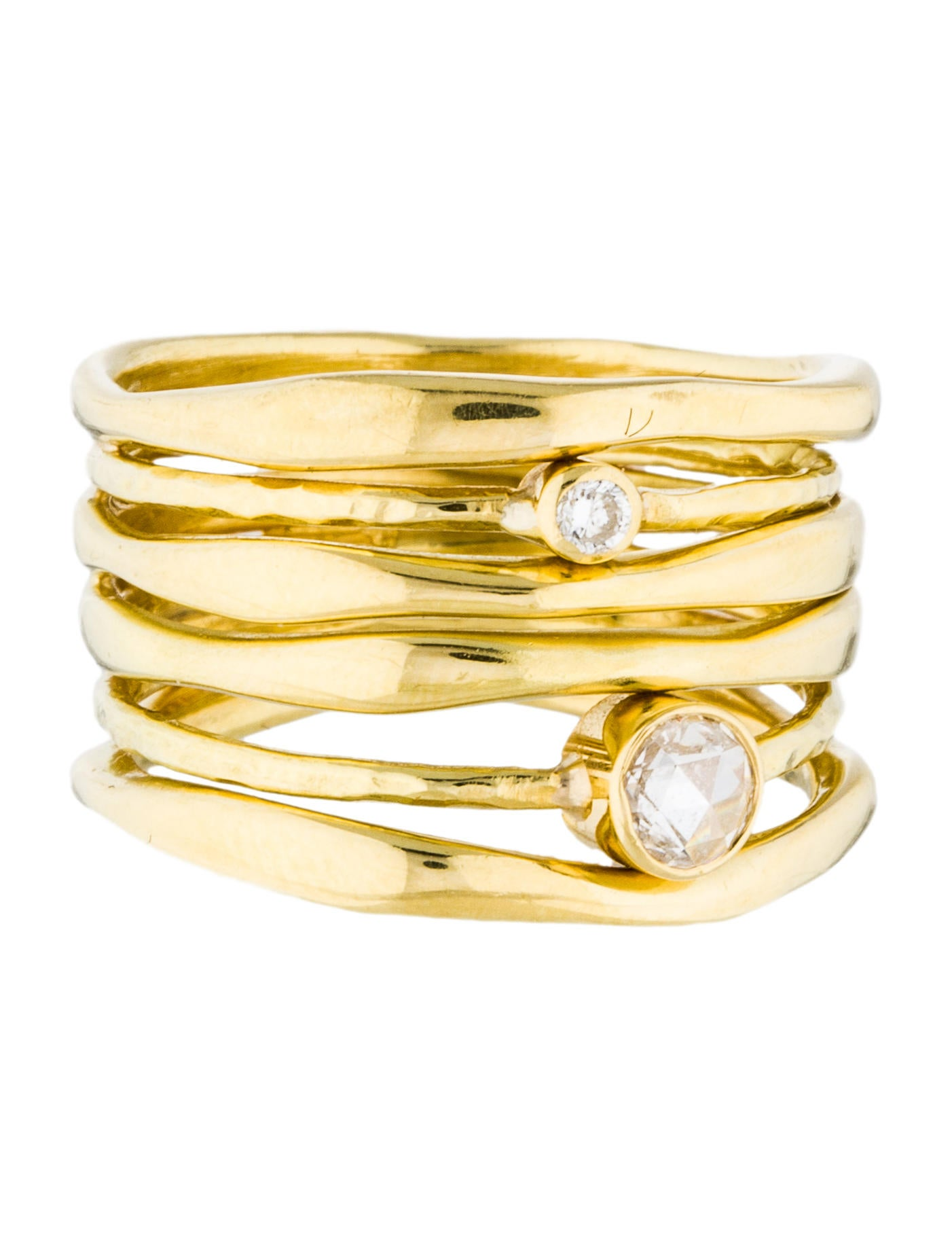 Ippolita 18k Diamond Movie Star Ring  Rings  Ipp26811. Futuristic Wedding Rings. Circle Cut Wedding Rings. Orca Rings. Stone Wedding Rings. Painter Rings. Secret World Wedding Rings. Gemstone Rings. Jewelry Rings