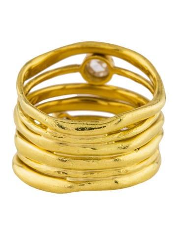 Ippolita Diamond Movie Star Sixband Ring  Rings. Stunning Wedding Rings. 14k Rings. Multiple Center Stone Wedding Rings. Natalie K Engagement Rings. Tree Branch Wedding Rings. Mood Stone Engagement Rings. Super Cool Engagement Rings. Graduate Rings