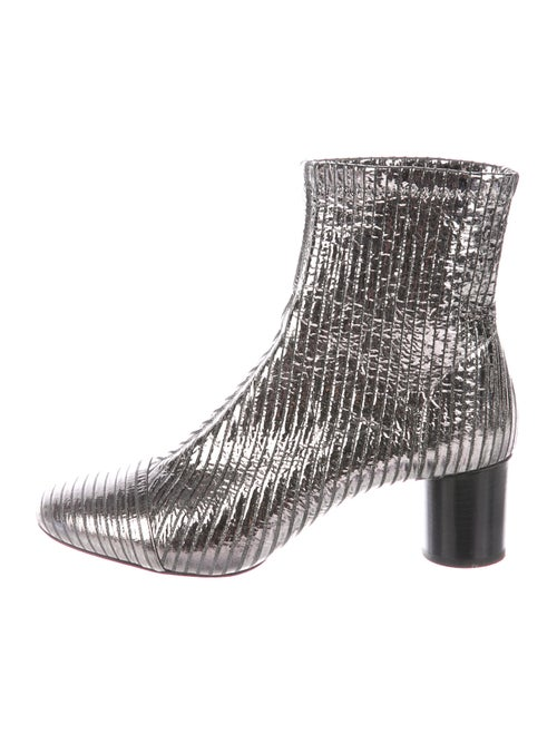 Isabel Marant Boots Silver