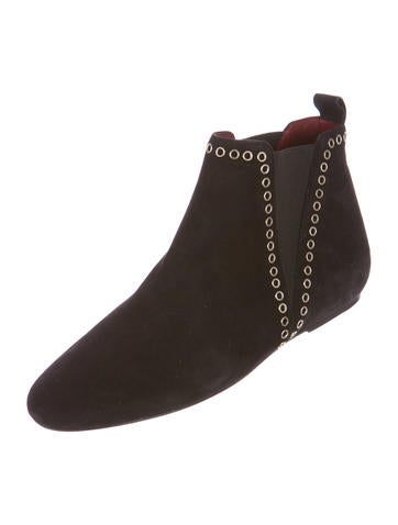 Lars Ankle Boots w/ Tags