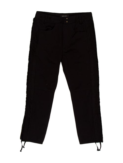 Isabel Marant Jeans Black