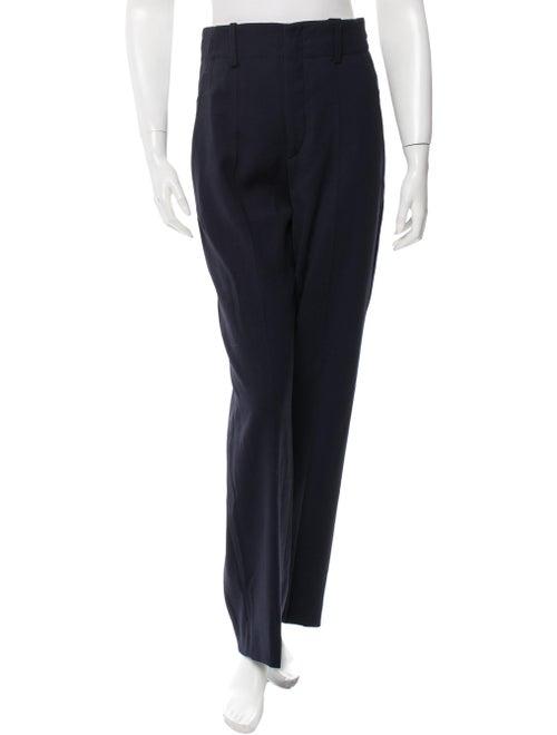 9dfffda1b08 Isabel Marant Dallin Straight-Leg Pants w/ Tags - Clothing ...