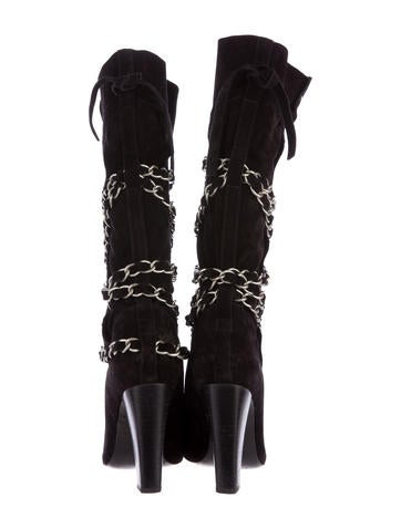 how to wear mid calf boots 2017