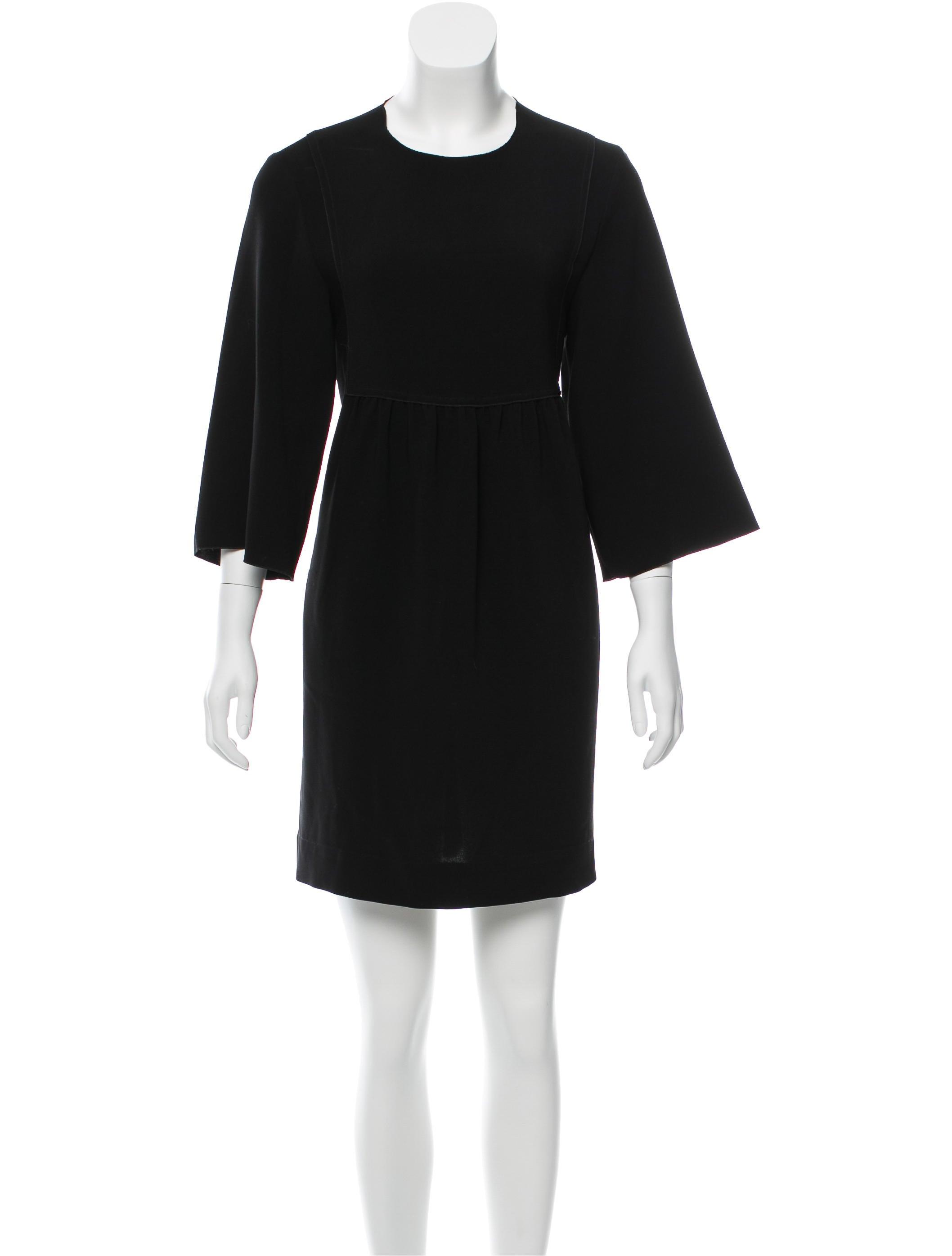 Isabel marant oversize mini dress clothing isa42611 for Isabel marant shirt dress