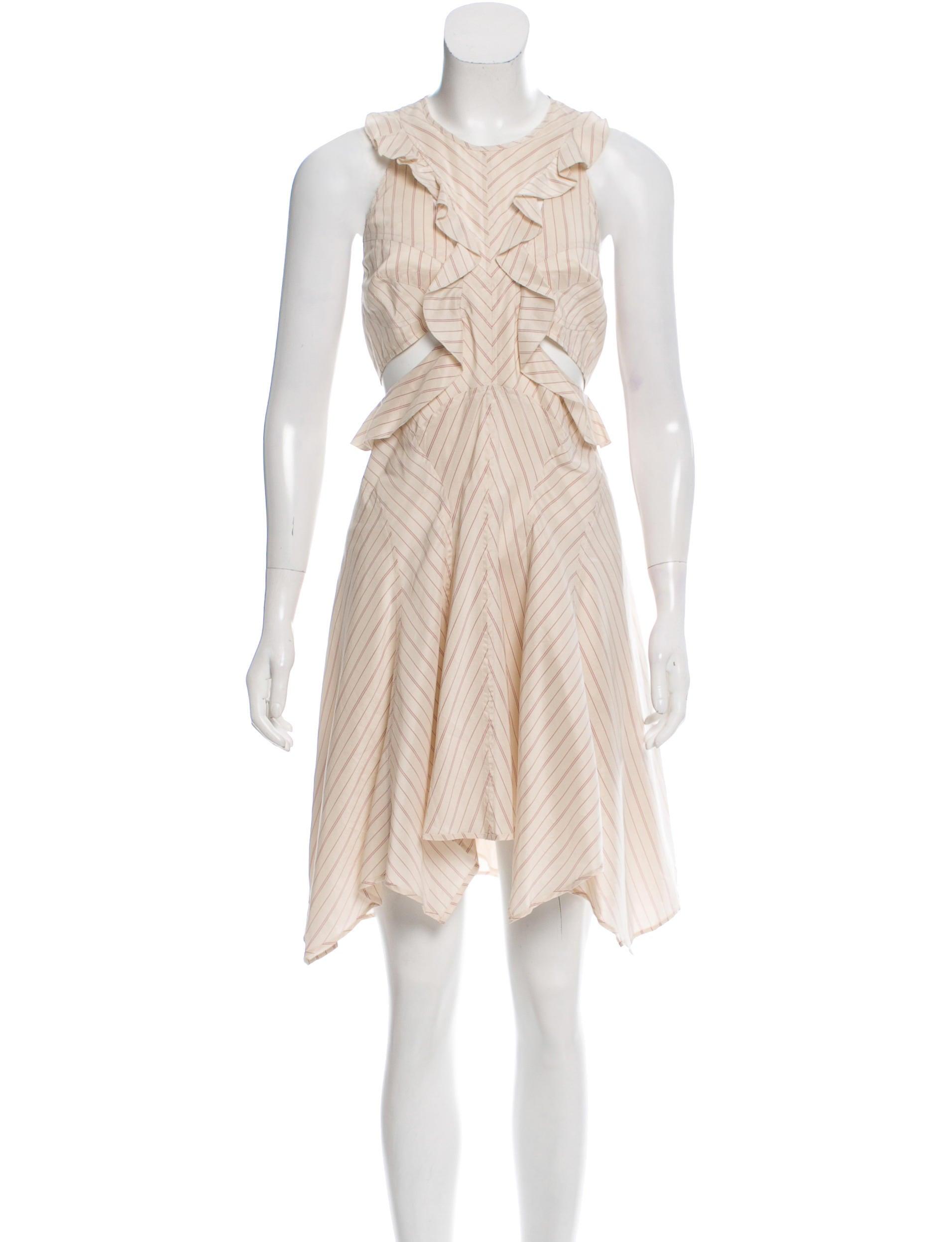 Isabel marant silk shelly dress w tags clothing for Isabel marant shirt dress