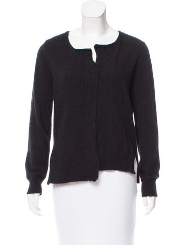 Isabel Marant Calgary Asymmetrical Sweater None