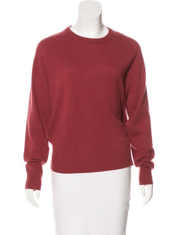 Isabel Marant Cashmere Knit Sweater w/ Tags None