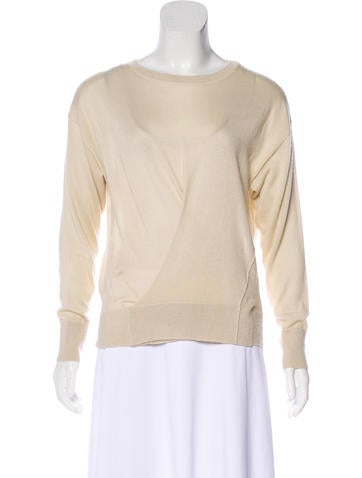 Isabel Marant Cashmere Knit Sweater None