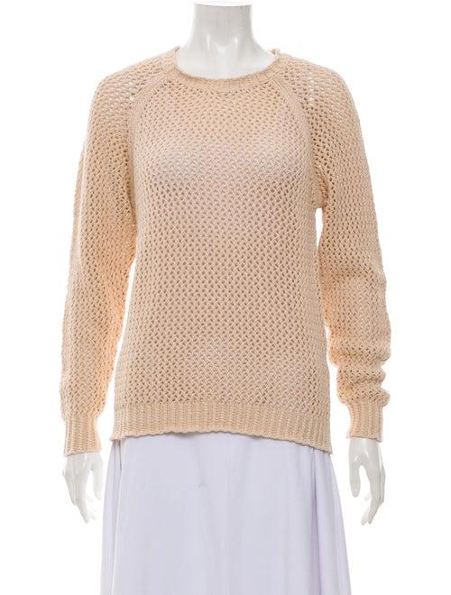 Isabel Marant Crochet Knit Sweater