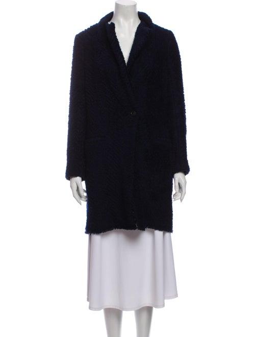 Isabel Marant Coat Blue