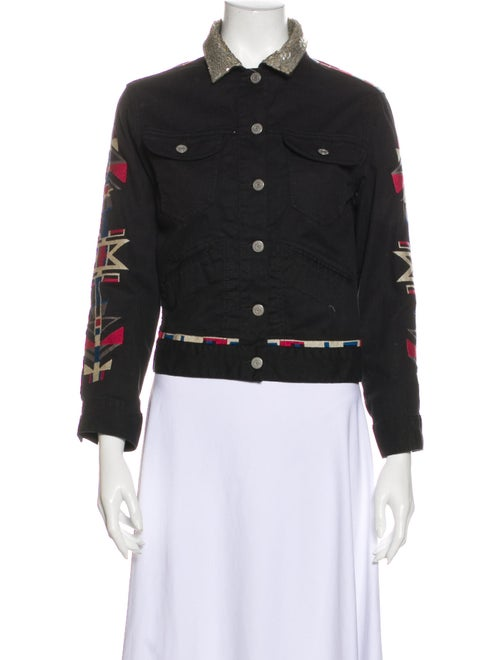 Isabel Marant Jacket Black