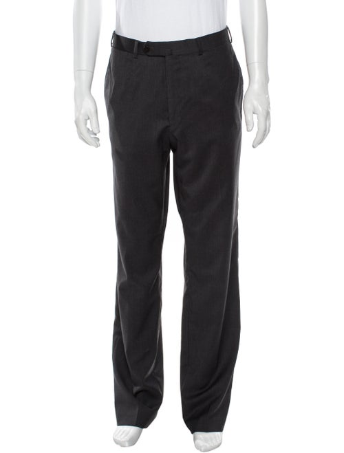 Isaia Dress Pants Grey