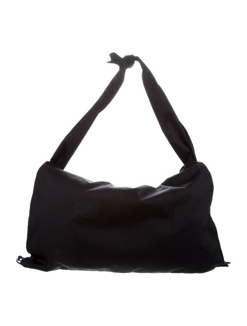 3eb566ae3a0c Issey Miyake Oversize Messenger Bag - Bags - ISS23325