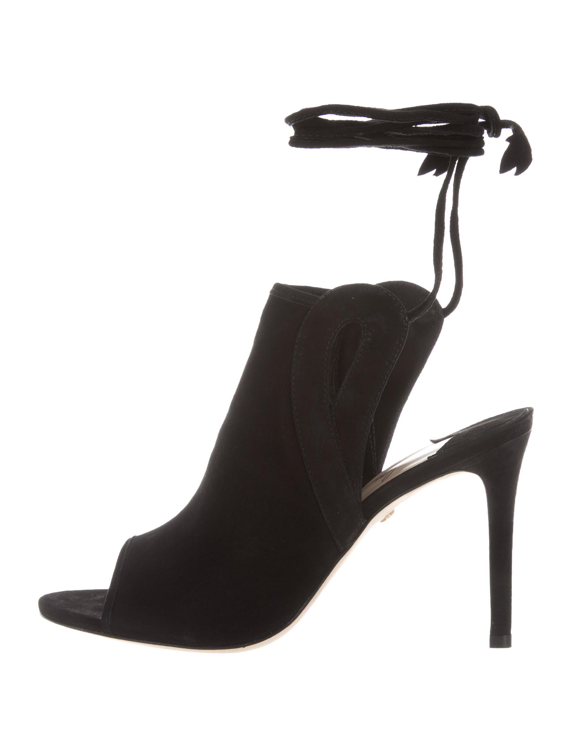 Isa Tapia Ellen High-Heel Sandals outlet wide range of sast for sale explore vCfAP