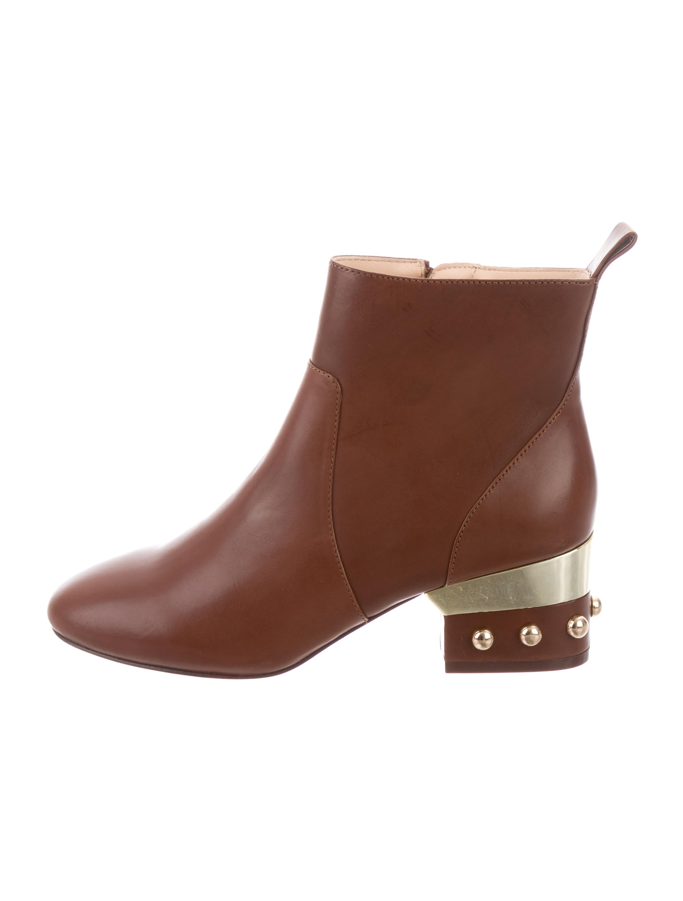 cost online Isa Tapia Hardy Ankle Boots w/ Tags cheap fast delivery Xs42Zh0