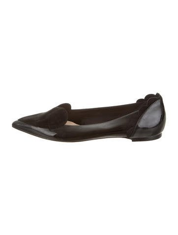 Isa Tapia Dora Studded Flats w/ Tags professional cheap online for sale cheap price from china iLUt1Migc