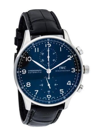 Portuguese Watch