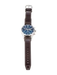 IWC Pilot's Chronograph Le Petit Prince Edition Watch
