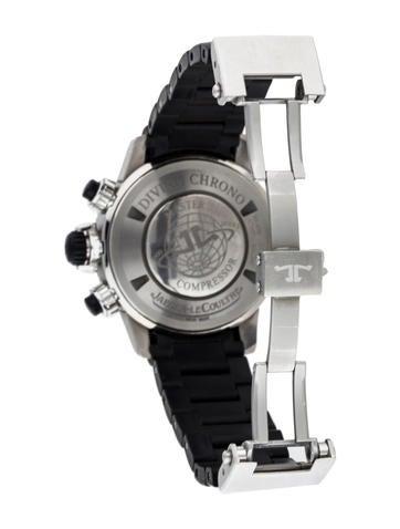 Master Compressor Watch