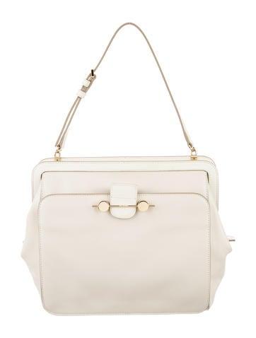 Jason Wu Leather Daphne Bag
