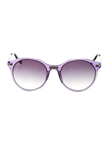 Jason Wu Tinted Valentina Sunglasses