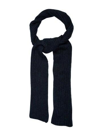 Jason Wu Rib Knit Scarf None