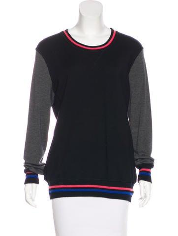 Jason Wu Wool Knit Sweater None
