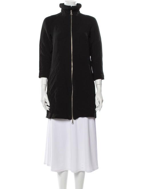Jean Paul Gaultier Jacket Black