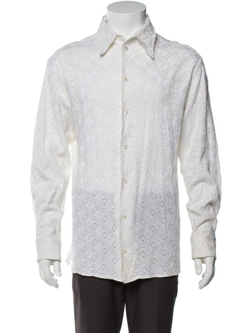 Jean Paul Gaultier Vintage 1990's Shirt