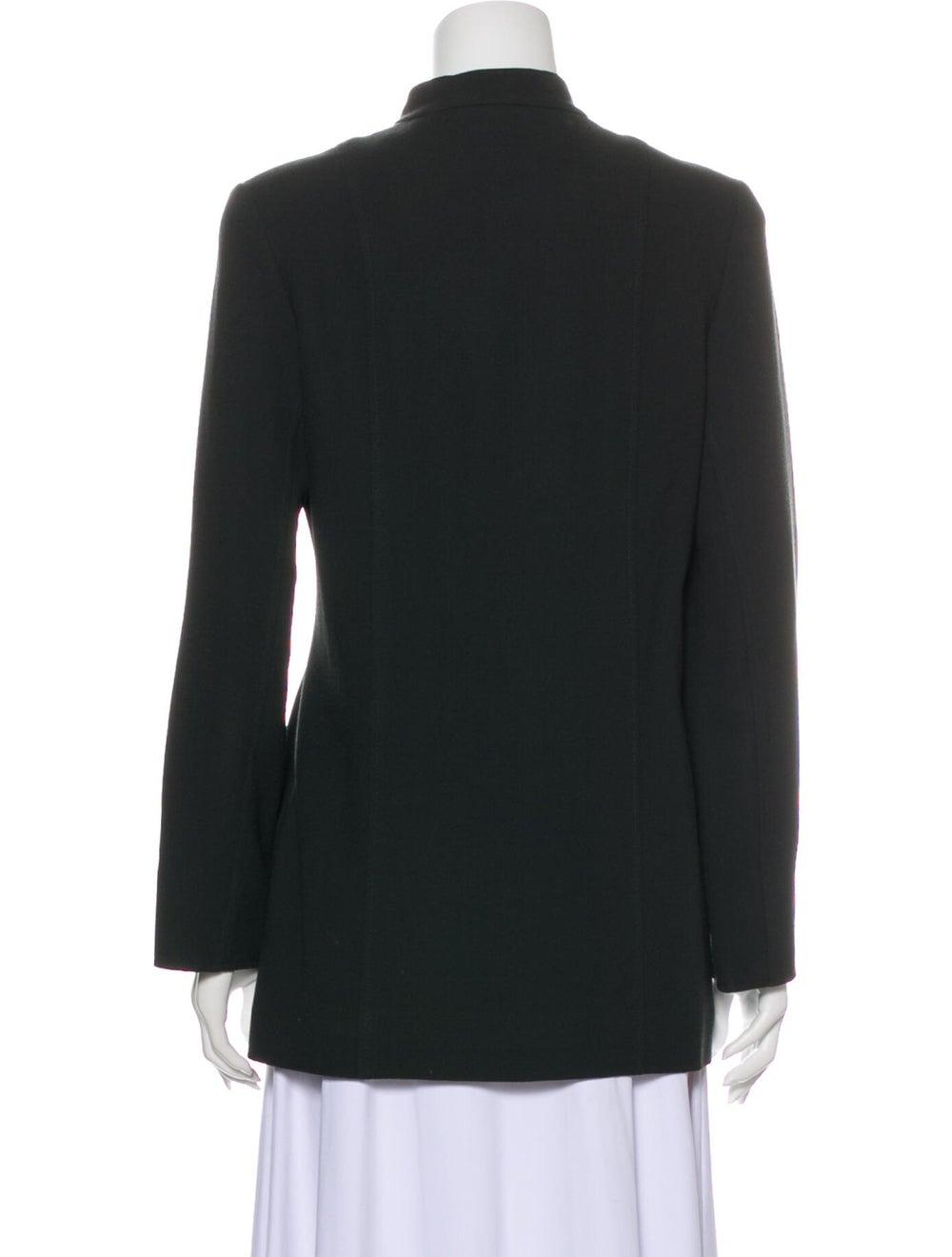 Jean Muir Wool Evening Jacket Wool - image 3