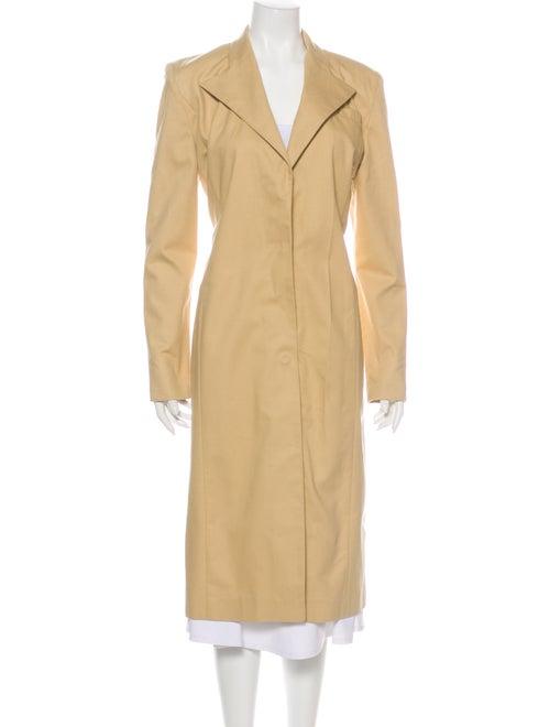 Jeremy Scott Trench Coat