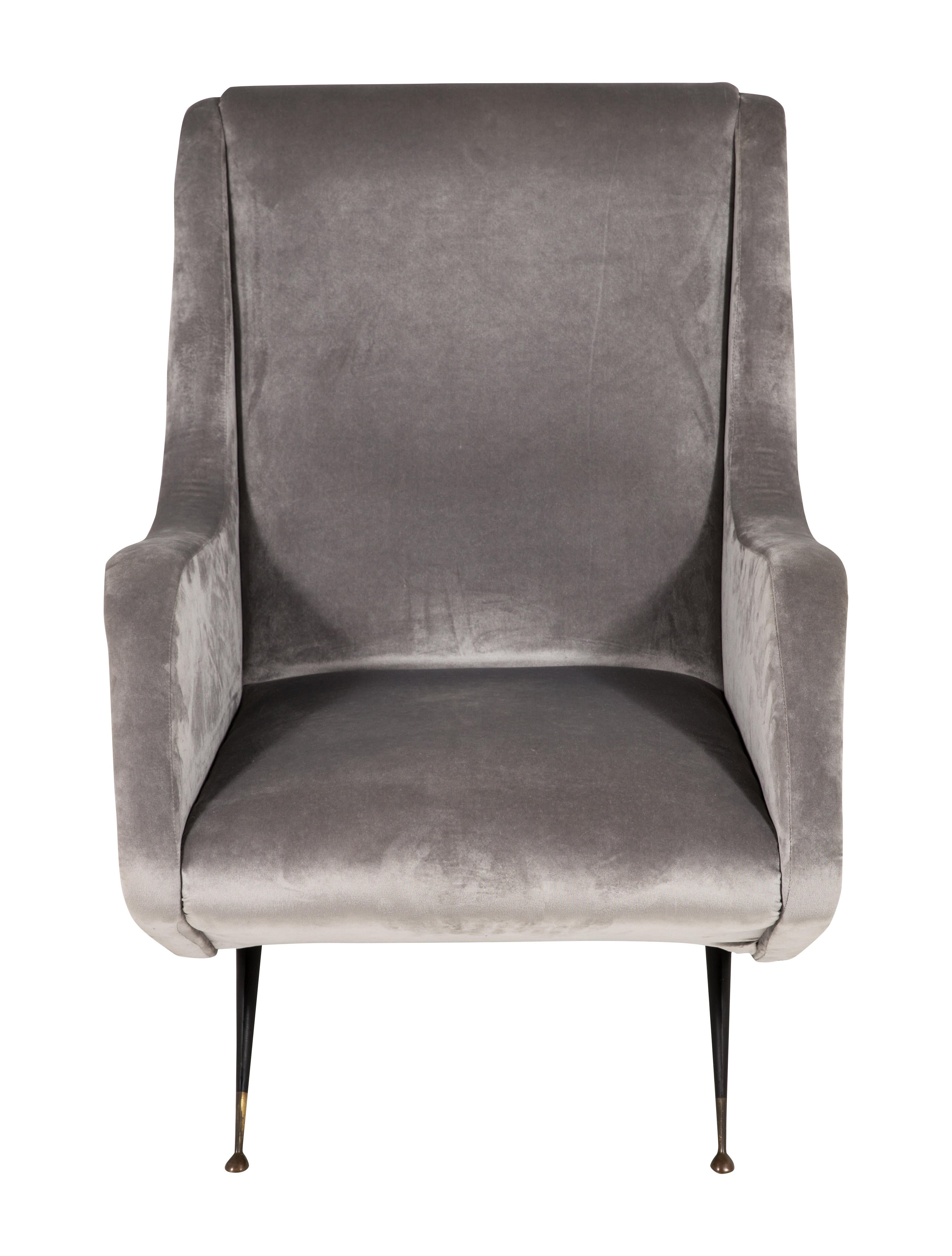 JF Chen Pair Of Club Chairs Furniture JFC The RealReal - Club chairs furniture