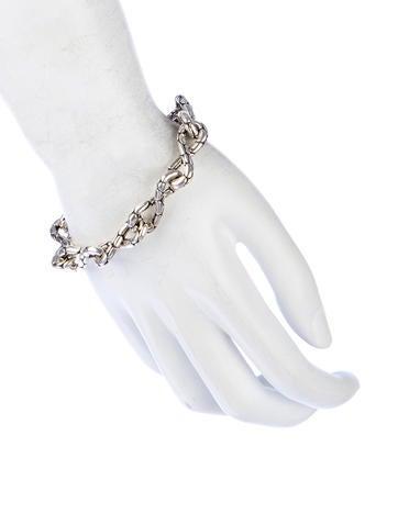 Kali Twist Link Bracelet