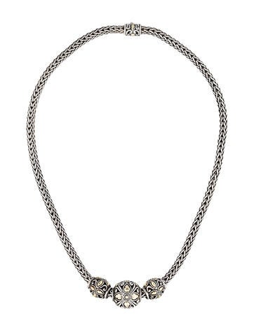 Jaisalmer Bead Necklace
