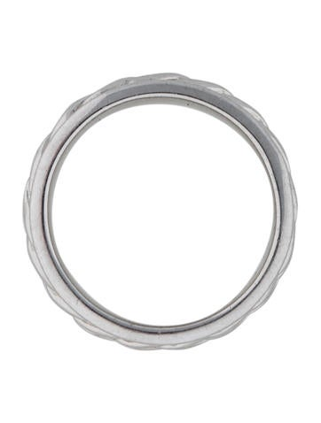 Diamond Spinning Ring