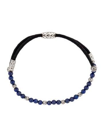 Classic Chain Round Beads Bracelet