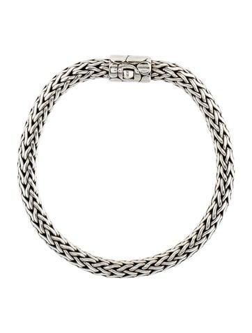 John Hardy Kali Bracelet Bracelets Jha25910 The Realreal