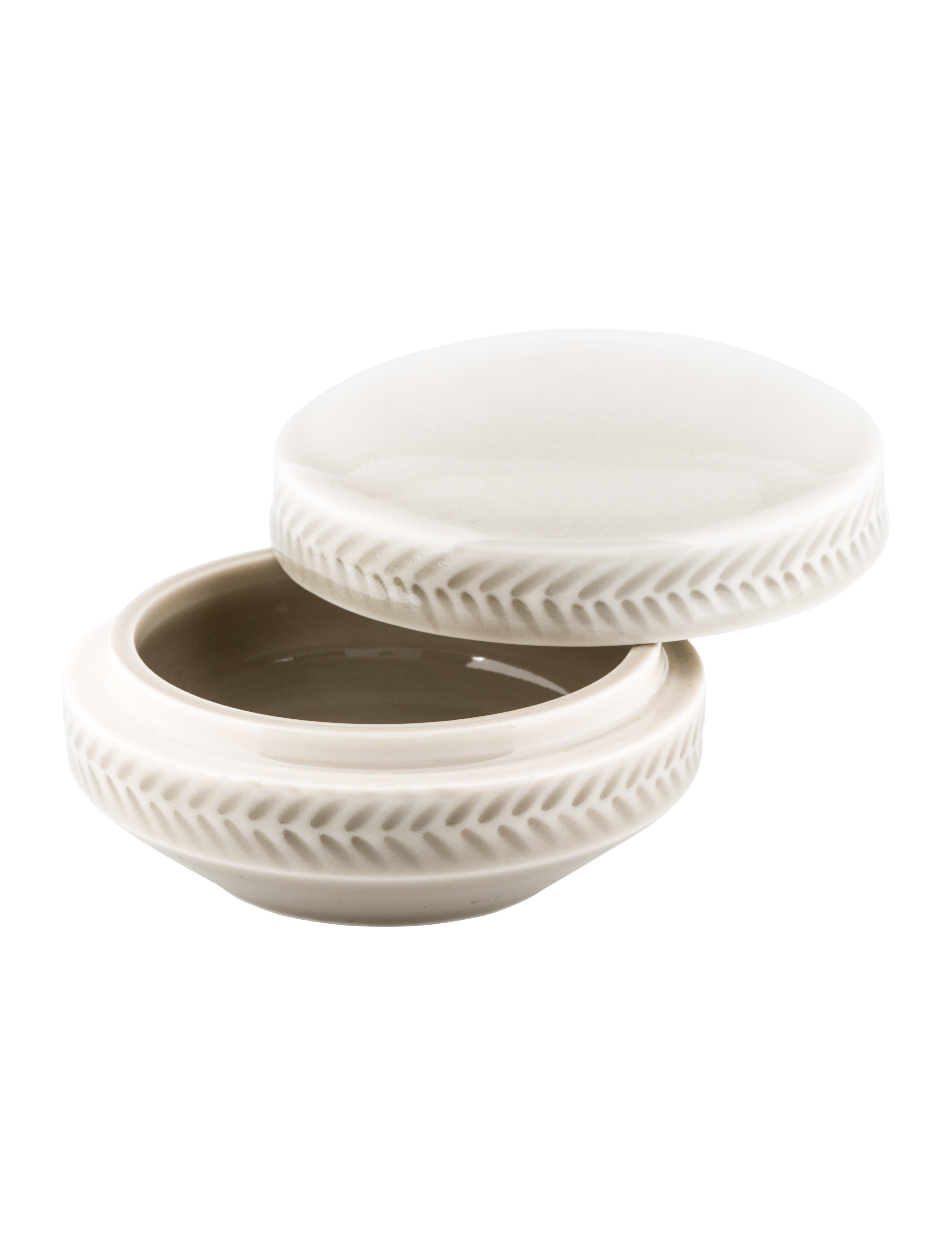 hardy ceramic jewelry box decor and accessories