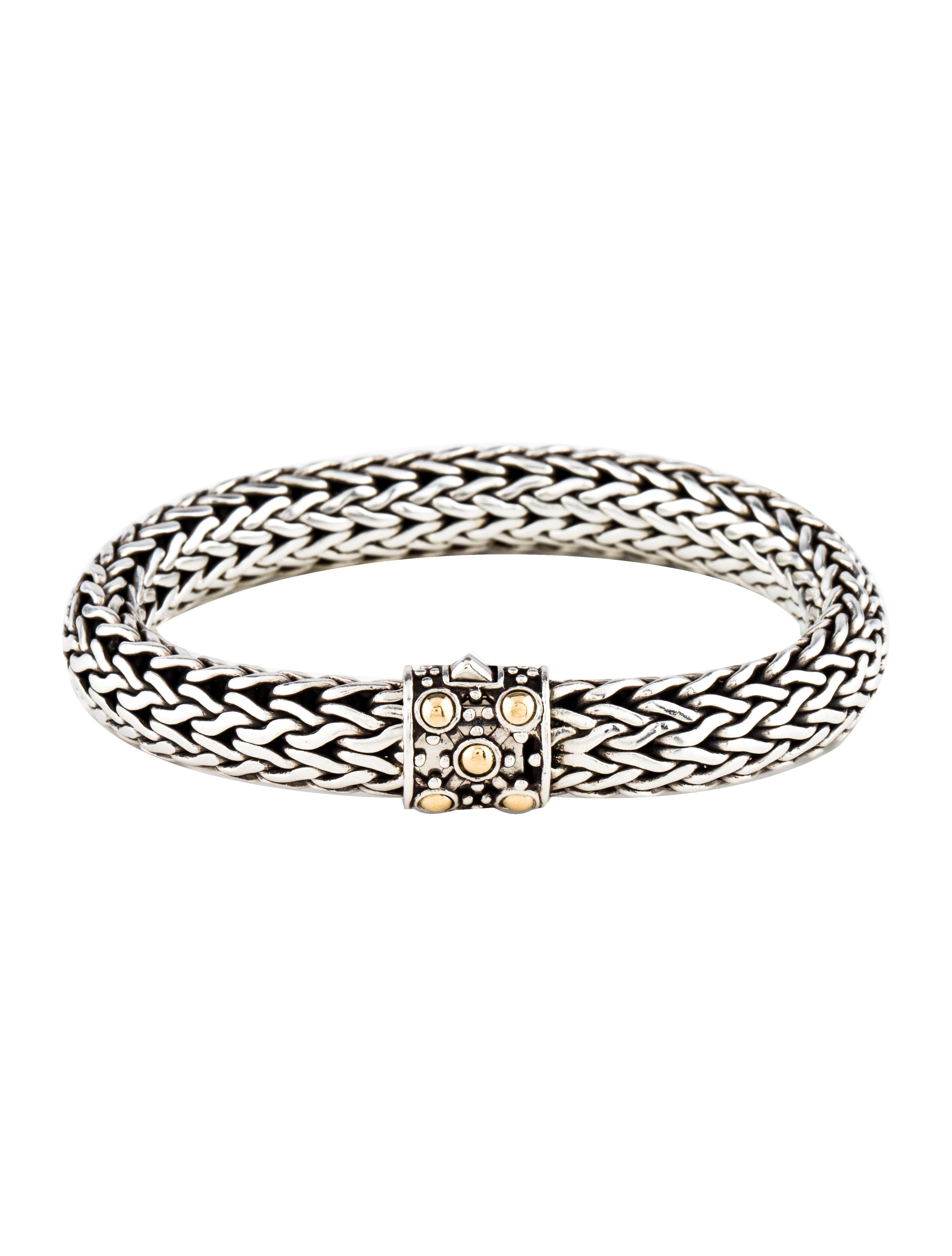 John Hardy Classic Chain Bracelet Xxl QKshCQ3dT5