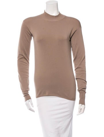 Jil Sander Virgin Wool Sweater None