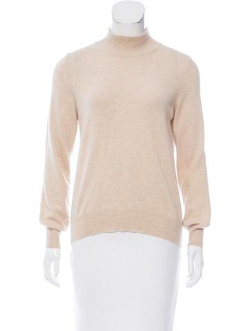Jil Sander Rib Knit Pullover Sweater None