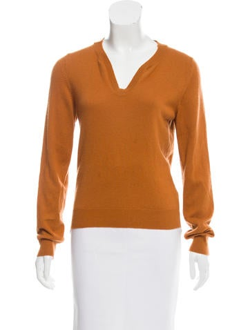 Jil Sander Cashmere Knit Sweater None