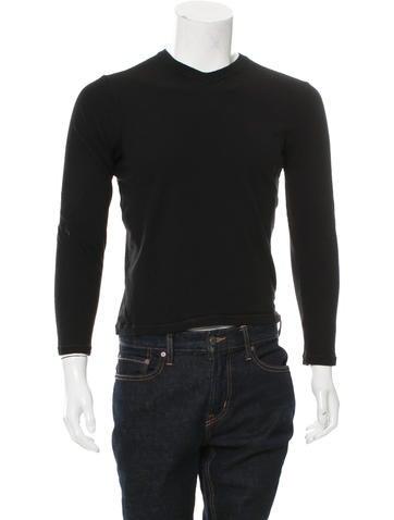 Jil Sander Knit Crew Neck Sweater None