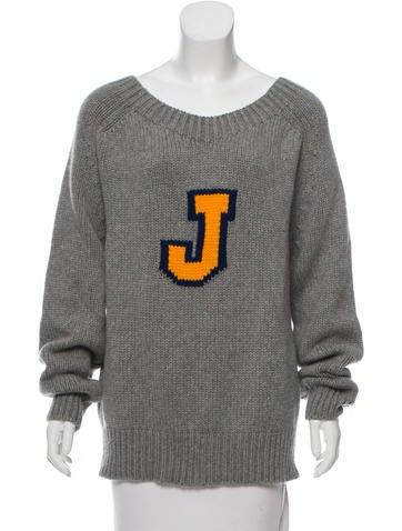 Jil Sander Cashmere Knit Sweater None