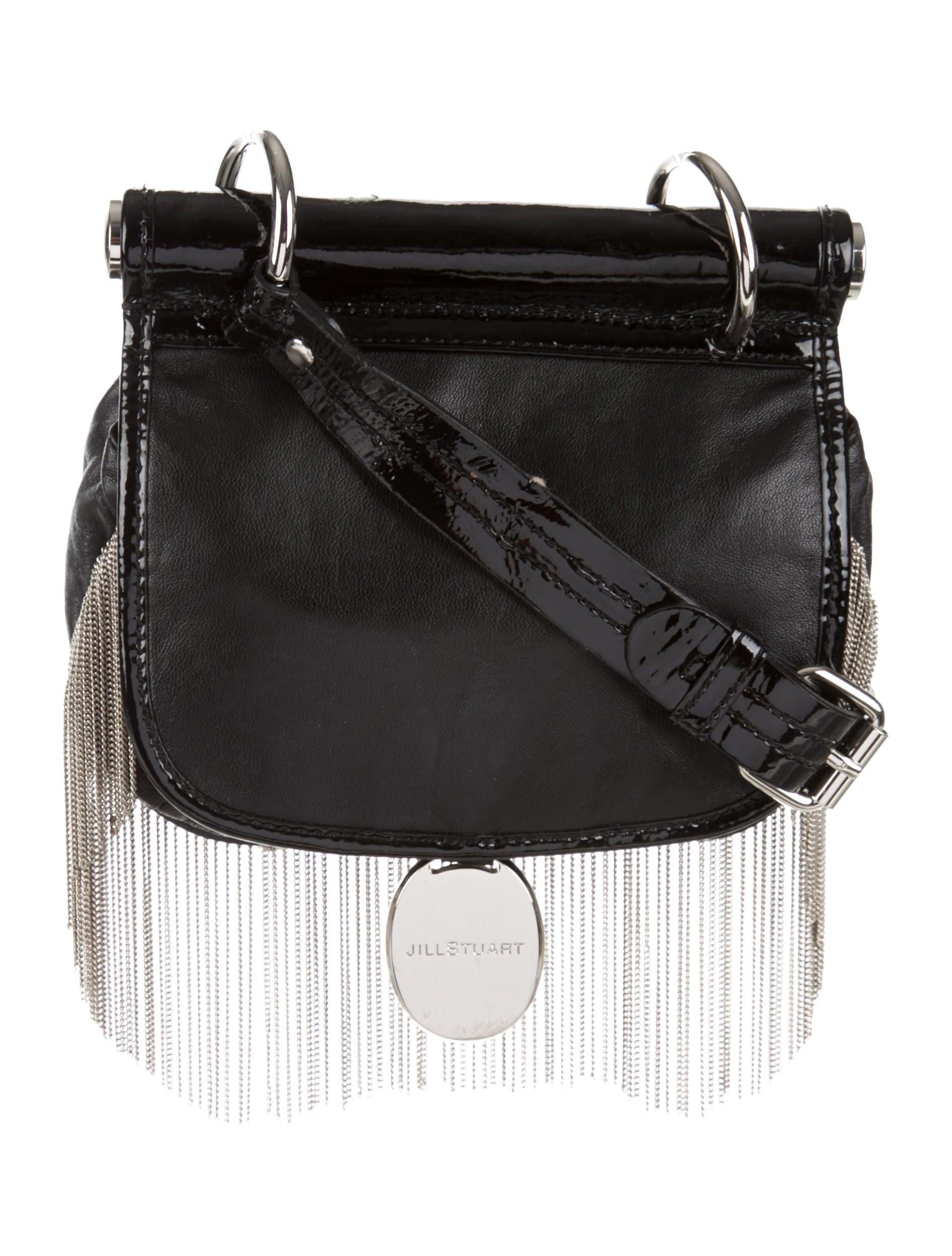 a645bccc4238 Jill stuart fringe crossbody bag handbags jis the realreal jpg 1888x2491 Jill  stuart bag