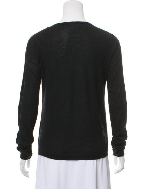 Lightweight Knit Top