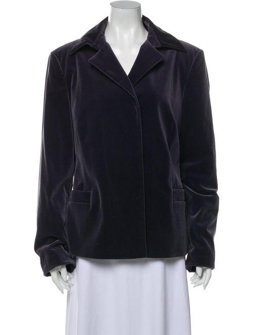Jil Sander Jacket Purple
