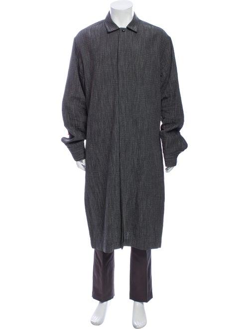 Jil Sander 2019 Shirt Jacket Jacket Grey